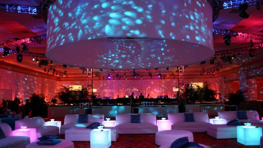 Event Creations Corporate Events