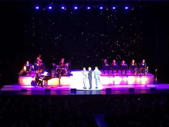 Sinatra & Friends - Live Concert (Frankfurt, Feb. 2017)