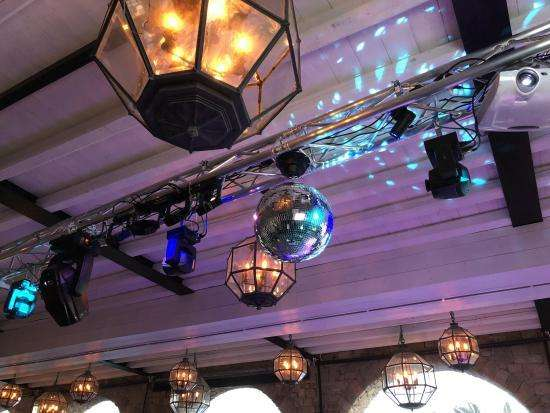 Discovery Star Awards 2018, Lighting Equipment