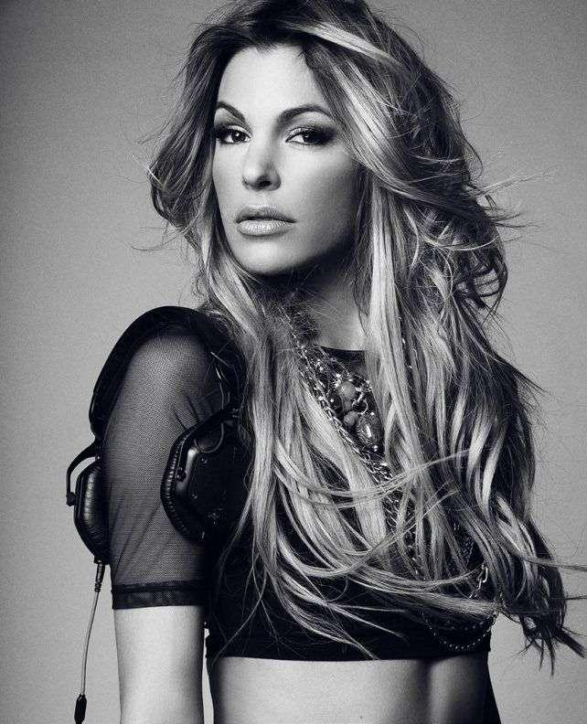 DJ Tanja LaCroix