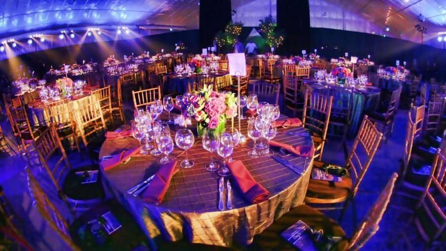 Event Creations: Corporate Events