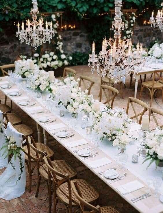 Wedding Reception-Event Creations